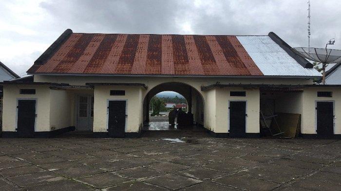 TRIBUNWIKI : 5 Objek Wisata Sejarah di Kota Batusangkar, Sumatera Barat