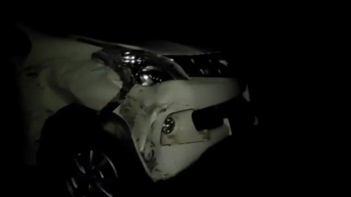 6 Kendaraan Terlibat Kecelakaan Karambol di Sitinjau Lauik Padang