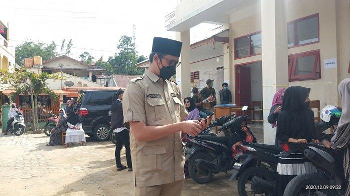 Jelang Pemilihan, Cawako Bukittinggi Erman Safar Ikuti Aktivitas Anjuran Sang Guru