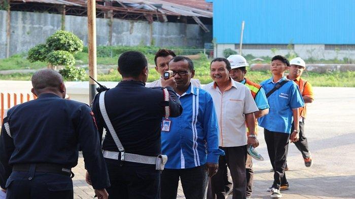 3 Pekerja IPC Teluk Bayur Padang Positif Corona, Langsung Diisolasi di RSUD dr Rasidin