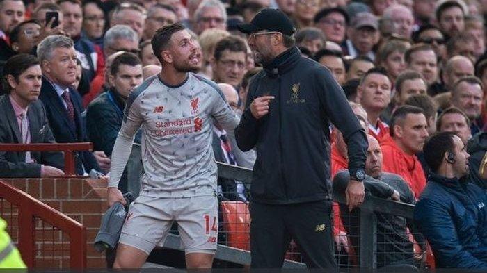 Steven Gerrard Digadang-gadang Duduki Kursi Panas Pelatih Liverpool, Klopp Tinggal Pamit