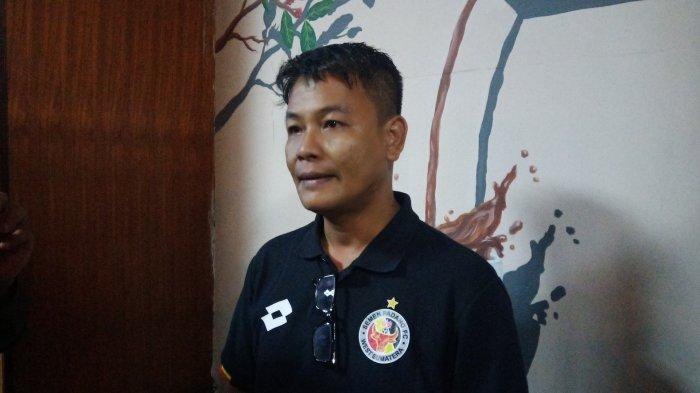 BREAKING NEWS: CEO Semen Padang FC Digantikan oleh Hasfi Rafiq, Rinold Thamrin ke Mana?