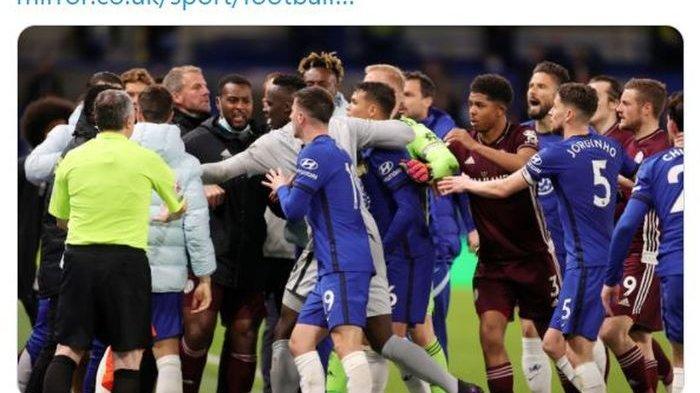 8 Pemain asal Brasil Dilarang Bela Klubnya di Liga Inggris: Liverpool, Chelsea, dan MU Kena Imbas