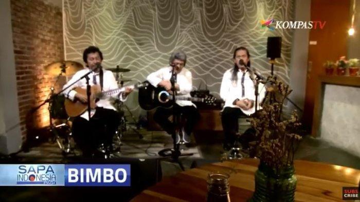 Chord Gitar Melati dari Jayagiri - Bimbo: 150 Lagu Terbaik Indonesia Majalah Rolling Stone Indonesia