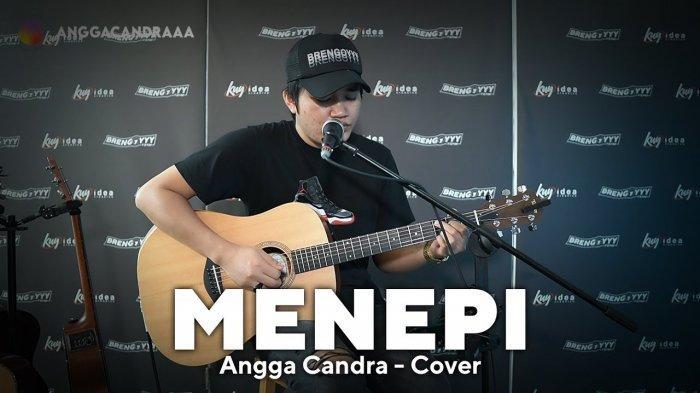 Chord GitarMenepi Ngatmombilung, Video Cover Angga Candra