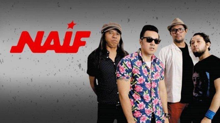 Chord Gitar Lagu Karena Kamu Cuma Satu - Naif, VIdeo Klip Tayang di YouTube NAIFband Indonesia