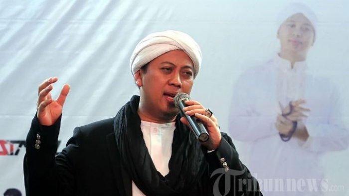 MOMENTUM Bulan Suci Ramadan, Giliran Opick Merilis Album Wahai Pemilik Jiwa