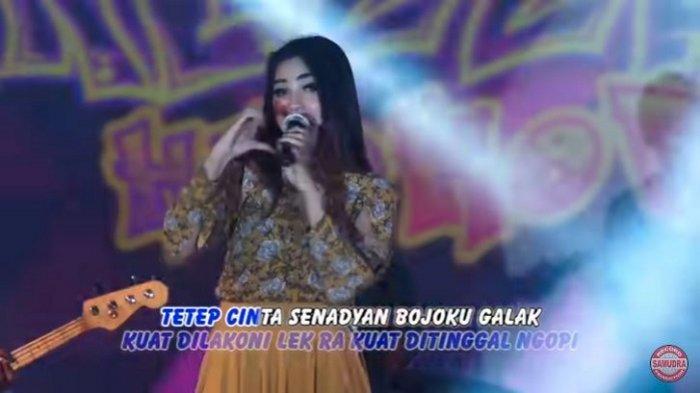 Chord Jaran Goyang - Nella Kharisma, Kunci Gitar Lagu Dangdut Koplo Nada Em