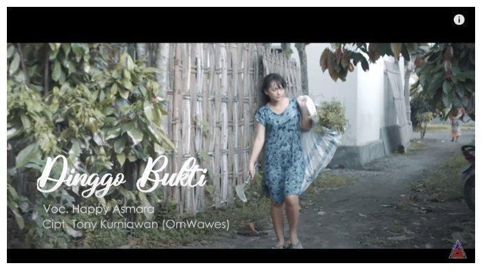 Chord Kunci GitarDinggo Bukti Happy Asmara,Umpomo Kowe Ngerti & Link Download MP3