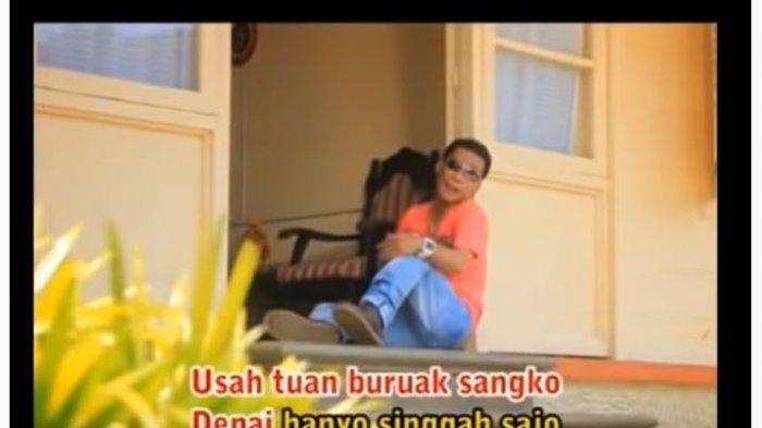 Chord Kunci Gitar dan Lirik Lagu Minang Jan Gamang Mainai Jari-Ody Malik: Luko Den Tangguang Surang