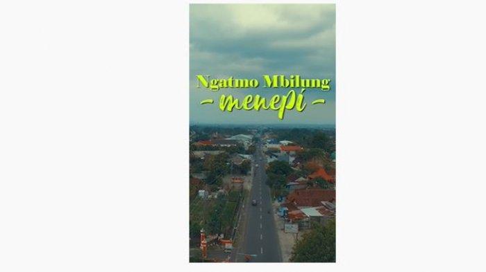 DOWNLOAD MP3 Lagu Menepi dariNgatmo Mbilung, DisertaiLirik dan Chord Kunci Gitar