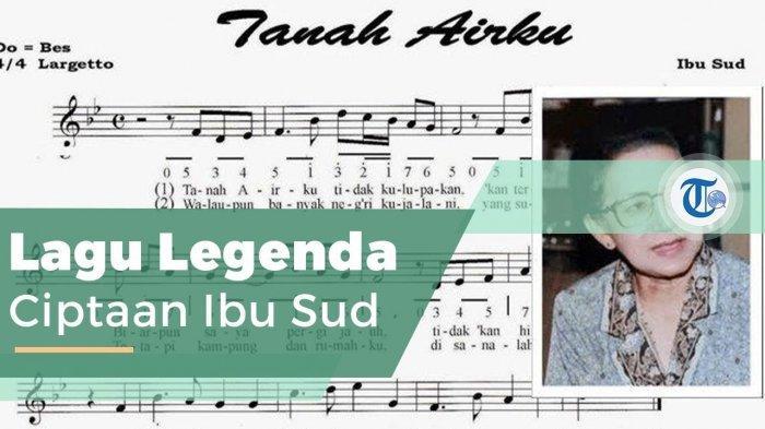 Chord Kunci Gitar Tanah Airku Ibu Soed Download Mp3 Lirik Lagu Tanah Airku Tidak Kulupakan Tribun Padang