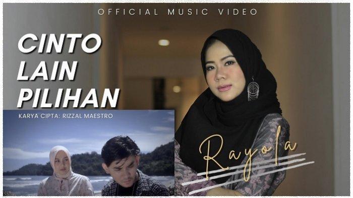 Chord Lagu Minang Cinto Lain Pilihan - Rayola, Lirik: Suci, Raso Cinto Den Barikan