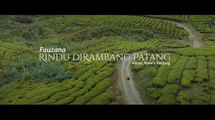 Chord Lagu Minang Rindu Diambang Patang - Fauzana, Lirik: Jikok Tak Pasti Uda Ka Pulang