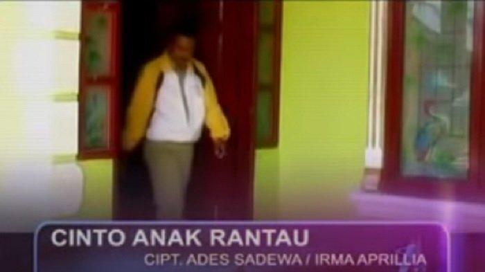 Lirik Lagu Minang Cinto Anak Rantau - Ades Sadewa: Denai di rantau urang adiak di ranah Minang