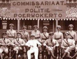 SEJARAH Kepolisian Sumatera Pernah Berpusat di Bukittinggi Masa Pendudukan Jepang