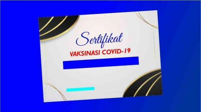 Sertifikat Vaksinasi Covid-19 Jadi Rumor Syarat Perjalanan, Ini Penjelasan Jubir Siti Nadia Tarmizi