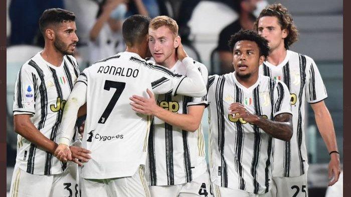 Juventus Vs Cagliari hingga Crotone Vs Lazio, Simak Jadwal Liga Italia Sabtu 21 November 2020