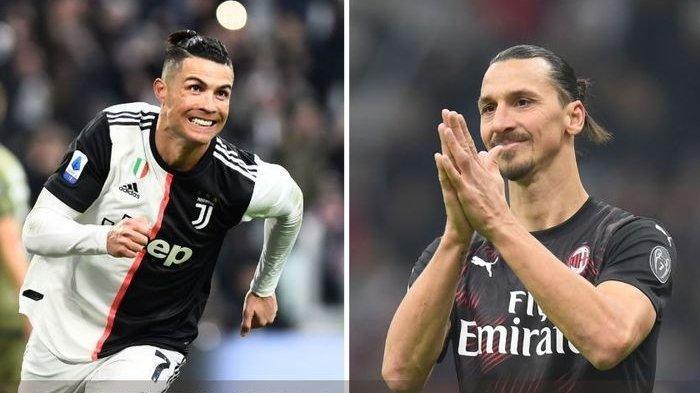 Peluang AC Milan Patahkan Rekor Buruk Tiap Bertemu Juventus, Terakhir Menang Oktober 2016