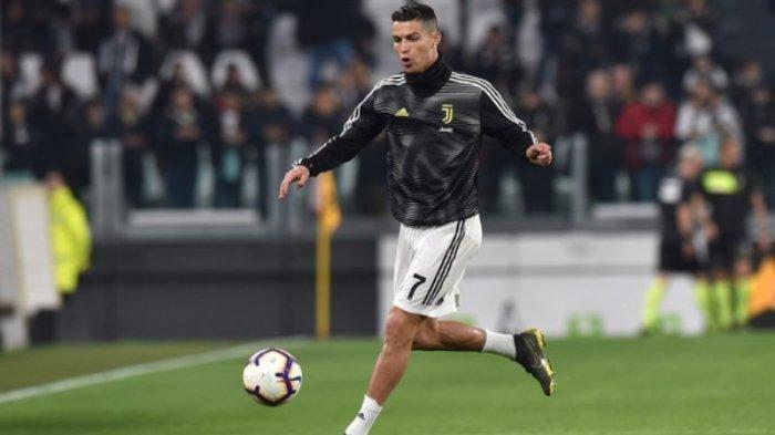 INI RAMALAN Cristiano Ronaldo Tentang Masa Depan Pemain Termahal Ke-4 AC Milan