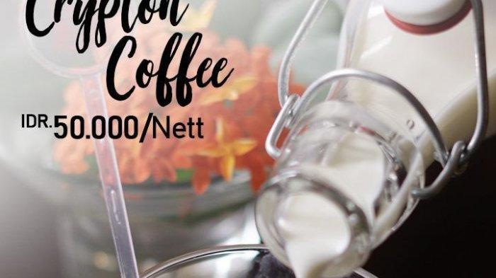 Laksa Pangeran dan Crypton Coffee, Menu Baru di Pangeran Beach Hotel Padang
