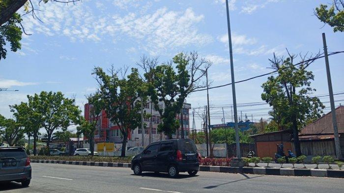 Cuaca Panas di Padang, BMKG Minta Warga Waspada Kondisi Anomali Cuaca ,Perubahan Bisa Terjadi