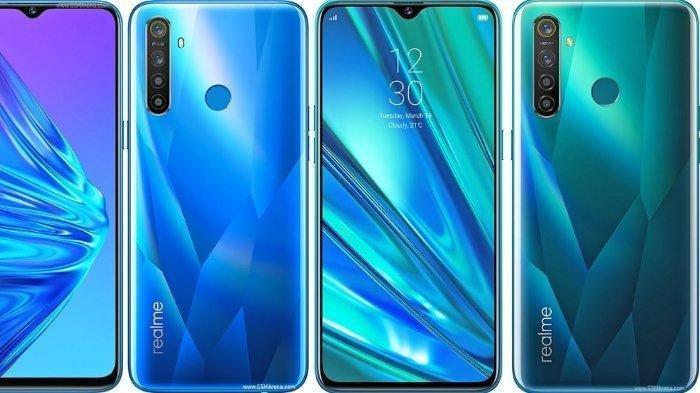 DAFTAR Harga HP Android Murah Rp 2 Jutaan Februari 2020: Oppo, Samsung, Realme, Vivo dan Xiaomi