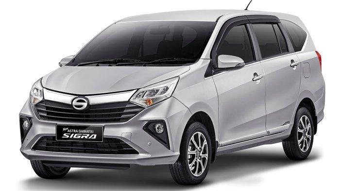 DAFTAR Harga Mobil Daihatsu Terbaru Februari 2020: Ayla, Sigra, Xenia, Terios hingga Gran Max