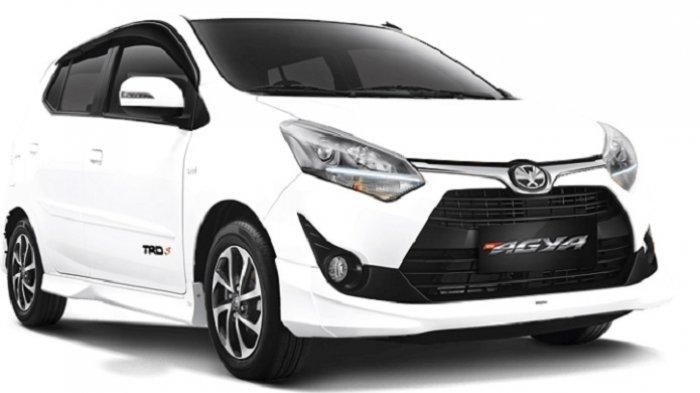 Daftar Harga Mobil Toyota Agya Bekas Februari 2020 Tahun Keluaran 2013 Dibanderol Rp 80 Juta Tribun Padang