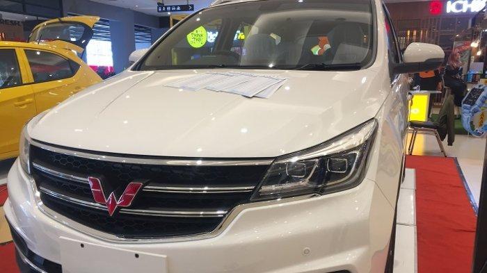 Daftar Harga Mobil Wuling OTR Padang di Desember 2019, Ada yang Harga di Bawah Rp 200 Juta
