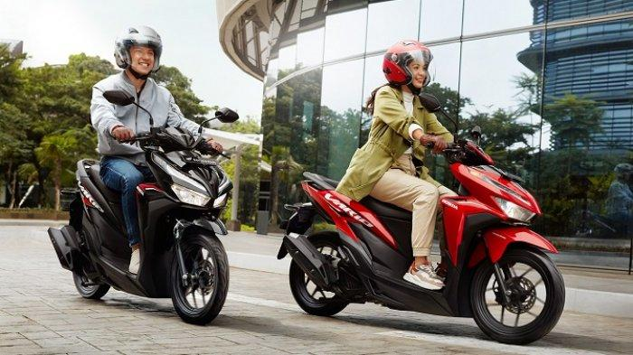 Daftar Harga Motor Honda Terbaru Awal Juli 2020, Honda BeAT Rp 16 Jutaan, PCX Mulai Rp 29 Jutaan