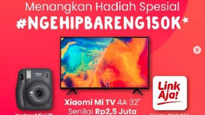 Daftar Paket Internet Telkomsel Terbaru Akhir Juni 2020, Ada Promo Hadiah Xiaomi Mi TV 4A