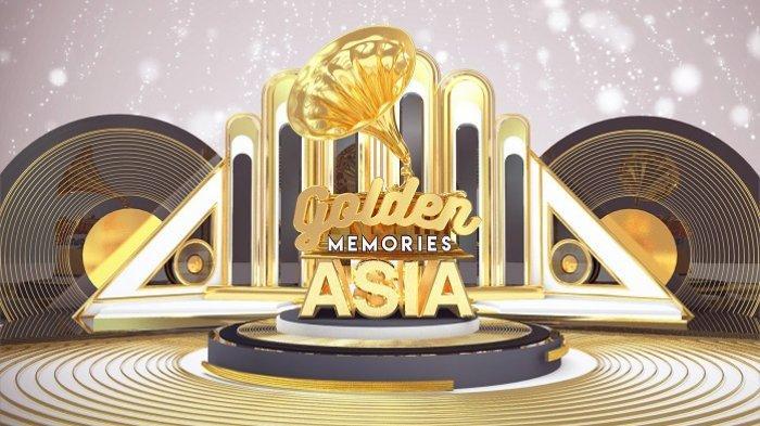 Daftar Pembagian Grup Top 20 Golden Memories Asia 2019 di Indosiar, Siapa Saja yang Tereliminasi?