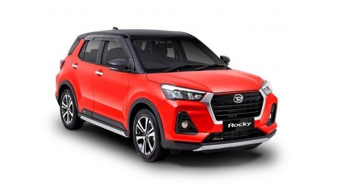 Daihatsu Rocky 1.2L Resmi Dirilis di Indonesia, Harga Diskon PPnBM Mulai Rp 178,9 Juta