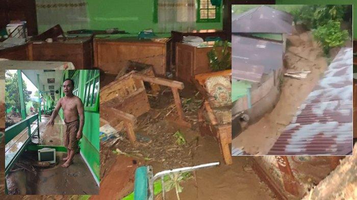 POPULER SUMBAR - Detik-detik Banjir Bandang Terjang Agam  Kronologi Ayah Tiri di Solok Memperkosa