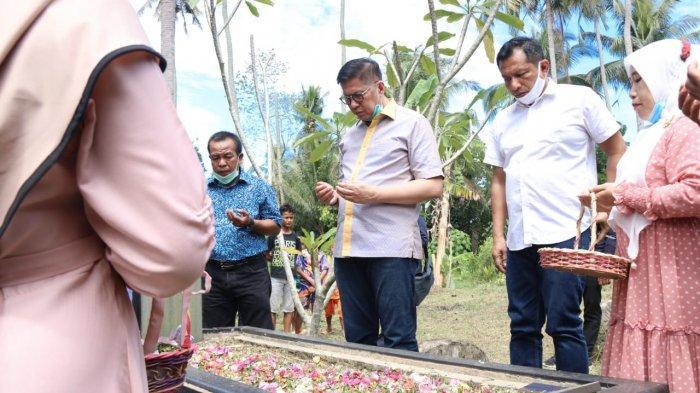 Dari Kursi Gubernur Sumbar, Mulyadi Akan Lanjutkan Perjuangan Almarhum Amran Nur