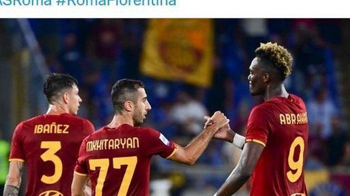 Jose Mourinho Poles AS Roma Jadi Momok Menakutkan, Special One Bikin Rekor Tiada Lawan