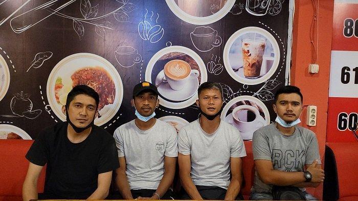 Supporter Semen Padang FC Turut Doakan Perjuangan Kabau Sirah, Jelang Hadapi Kompetisi Liga 2