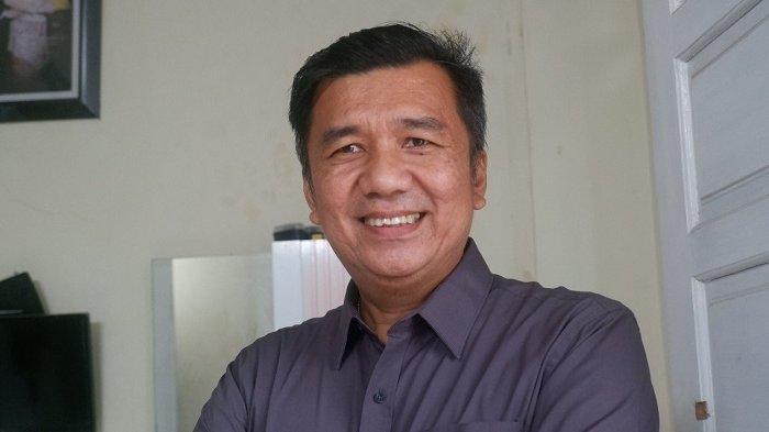 Dedi Vitra Johor: Siapa Pun yang Pimpin DPP IKA Unand, Saya Siap Mendukung