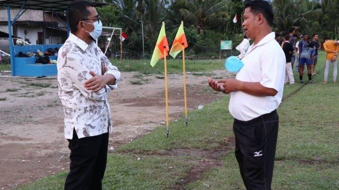 PSP Padang Sudah 95 Persen Siap Menghadapi Liga 3 Musim 2021-2022