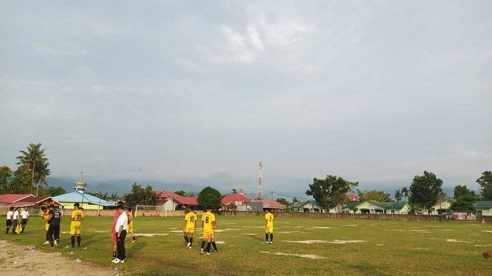 Delfi Adri Resmi jadi Pelatih PSP Padang Setelah Mendapat Persetujuan dari Dirut PT Semen Padang