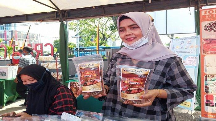 Nikmati Makanan Khas Danau Maninjau Sumatera Barat Dendeng Rinuk, Tahan Sampai 3 Bulan