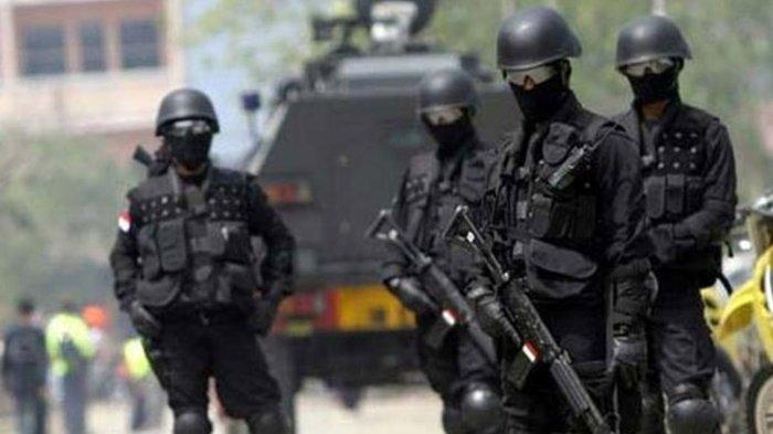 Densus 88 Tangkap Terduga Teroris di Aceh, Salah Satunya Berprofesi Sebagai ASN