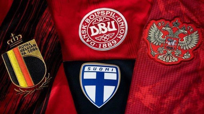 Rusia vs Finlandia - Stadion Krestovsky St Petersburg, Bakal Jadi Saksi Tim Kandidat Juara Euro 2020