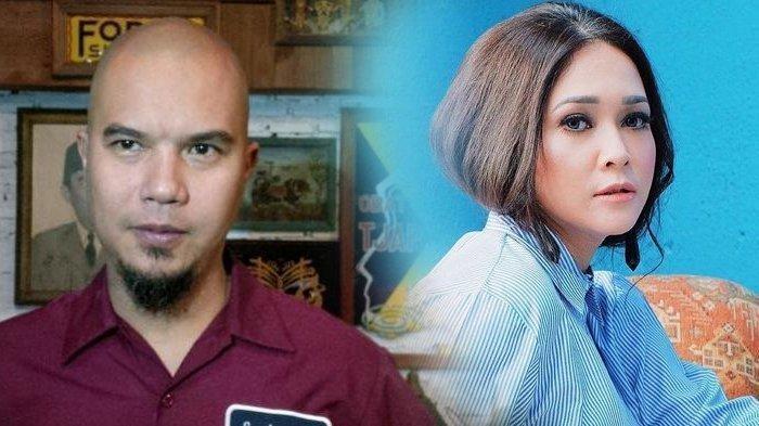 Ahmad Dhani Blak-baklan Soal Perceraian dengan Maia Estianty, Tangisi Anak-anaknya Masih Kecil