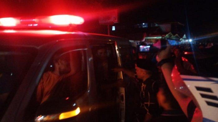 POPULER PADANG - Seorang Mahasiswi di Padang Ditemukan Tewas Tergantung| Hingga Kebakaran di Pauh