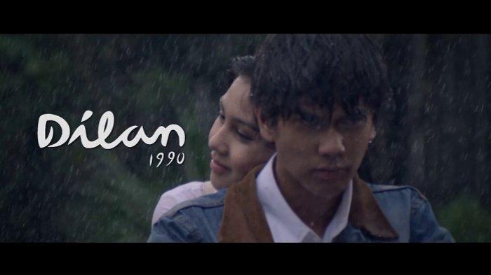 Live Streaming Sctv Film Dilan 1990 Pukul 15 45 Wib Dilan 1991 Hingga Milea Suara Dari Dilan Tribun Padang