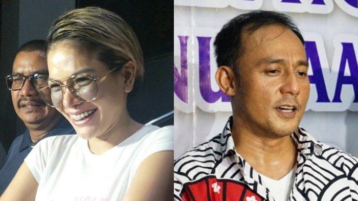 Nikita Mirzani dan Dipo Latief Tuntaskan Soal Isbat Nikah-Gugat Cerai Mereka