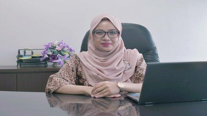 Selfi Farisha, Perempuan Pertama dan Termuda Menjadi Direktur Semen Padang Hospital