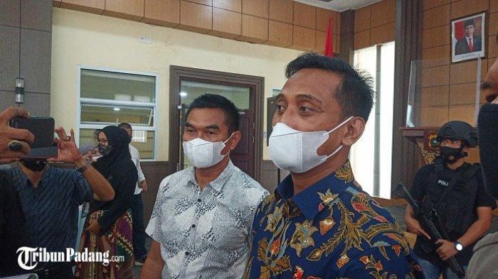2 Bos Tambang Batuan Ilegal di Kuranji Padang Ditangkap Polda Sumbar, 5 Alat Berat Disita